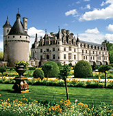 Loire Valley biking trip photo